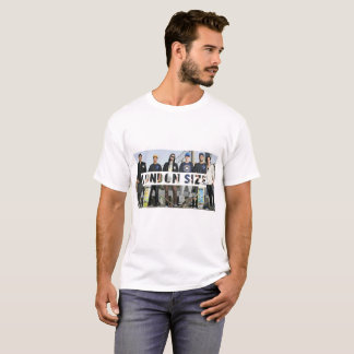 London Size T-shirt
