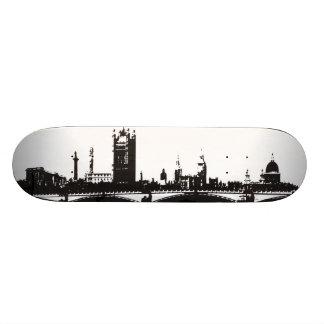 London Skate Decks