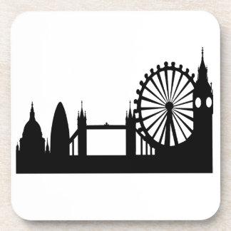 London Skyline Coaster