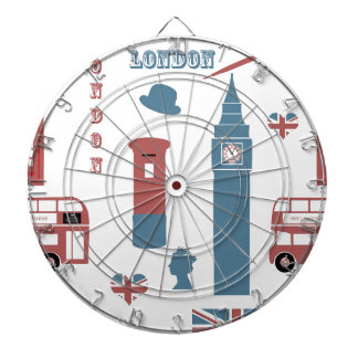 London Special Dartboard