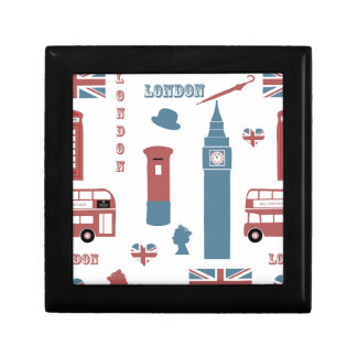 London Special Gift Box