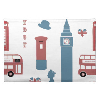 London Special Placemat