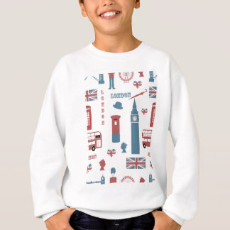 London Special Sweatshirt