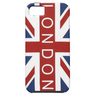 London to layer tough iPhone 5 case