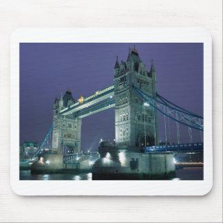 London - Tower Bridge Mouse Pad