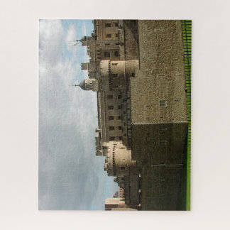 London Towers Jigsaw Puzzle