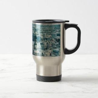 London! Travel Mug