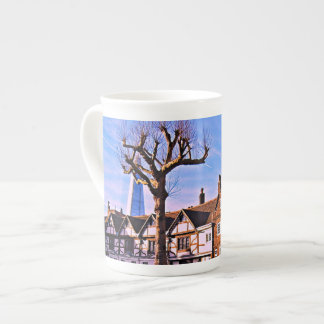 London Tree Tea Cup