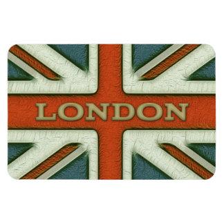 London UK Flag Magnet