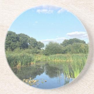 London - UK Pond Coaster
