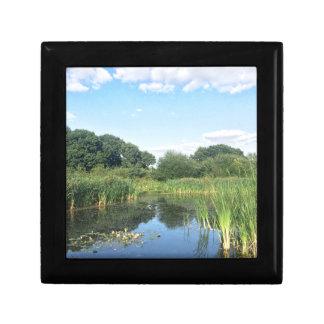 London - UK Pond Gift Box
