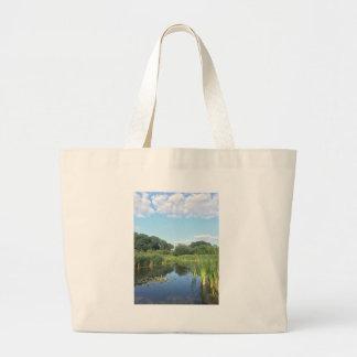London - UK Summer 2016 Large Tote Bag