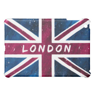 London - United Kingdom Union Jack Flag Case For The iPad Mini