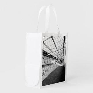LONDON (URBAN CHIC) Reusable Grocery Bag