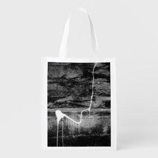 LONDON (URBAN WALL) Reusable Bag