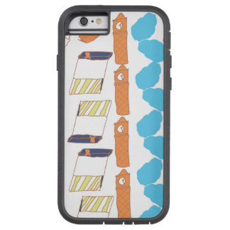 London view tough xtreme iPhone 6 case