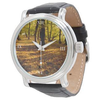 London Woods Watch