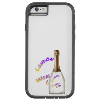 London world city, Bottle Tough Xtreme iPhone 6 Case