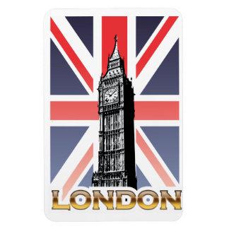 London's Big Ben Magnet