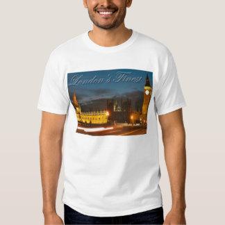 London's Finest Tee Shirt