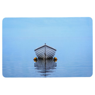 Lone Boat Floor Mat