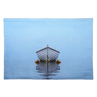 Lone Boat Placemat