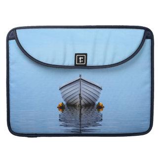 Lone Boat Sleeve For MacBooks