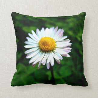 Lone Daisy Cushion