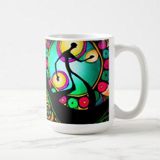 Lone EarthWalker Mug