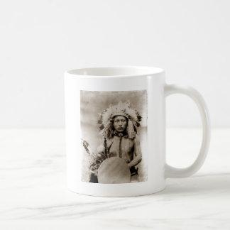 Lone Elk Mug