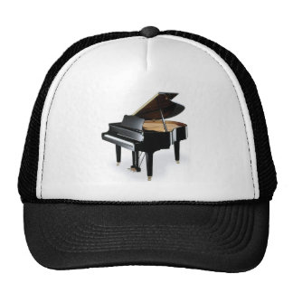 lone piano fun cap
