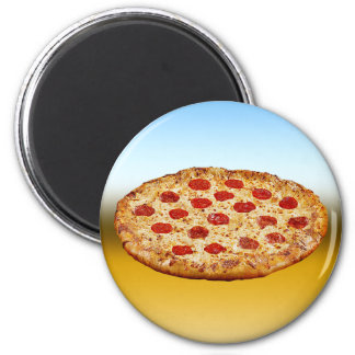 Lone Pizza - multi products Magnet