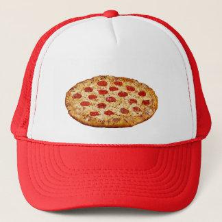 Lone Pizza - multi products Trucker Hat