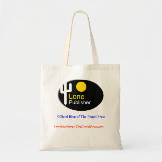 Lone Publisher Tote