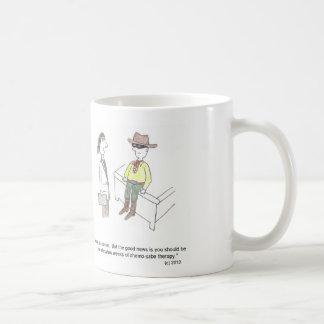 Lone Ranger Cartoon Mug