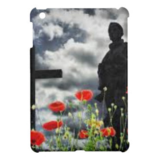 Lone Soldiers WW1 Cover For The iPad Mini