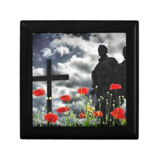 Lone Soldiers WW1 Gift Box