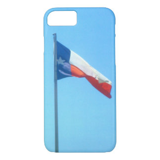 Lone Star Flag iPhone 7 Case