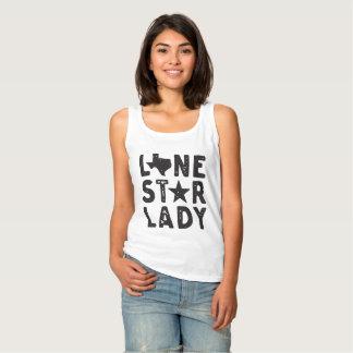 Lone Star Lady Texas T-Shirt