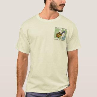 Lone Star Ukulele Festival T-Shirt