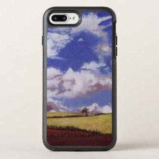 Lone tree 2012 OtterBox symmetry iPhone 7 plus case