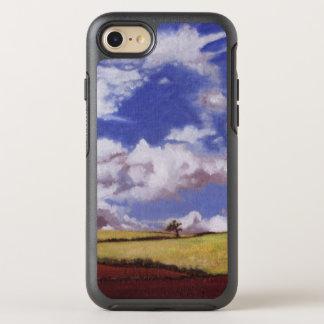 Lone tree 2012 OtterBox symmetry iPhone 8/7 case