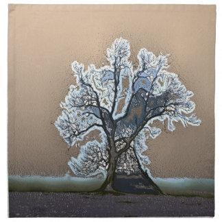 LONE TREE NAPKIN
