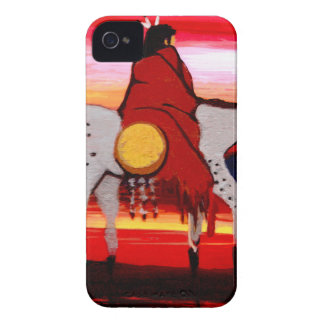 Lone Wolf iPhone 4 Cases