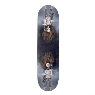 loneliness & my near-complete life skate boards