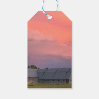 Lonely Barn Gift Tags