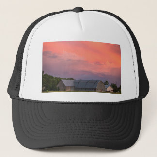 Lonely Barn Trucker Hat