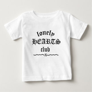 LONELY HEARTS CLUB BABY T-Shirt
