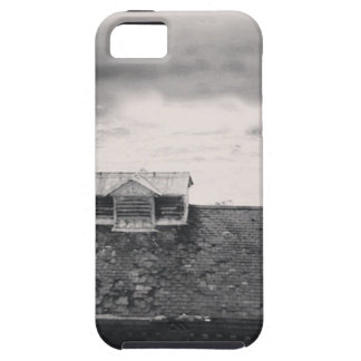 Lonely House Case For The iPhone 5