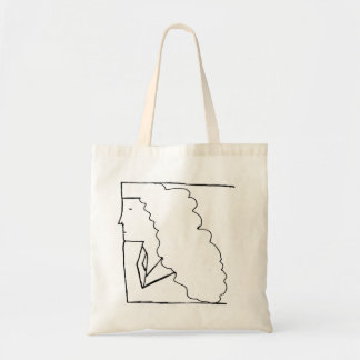 Lonely Lady Bag